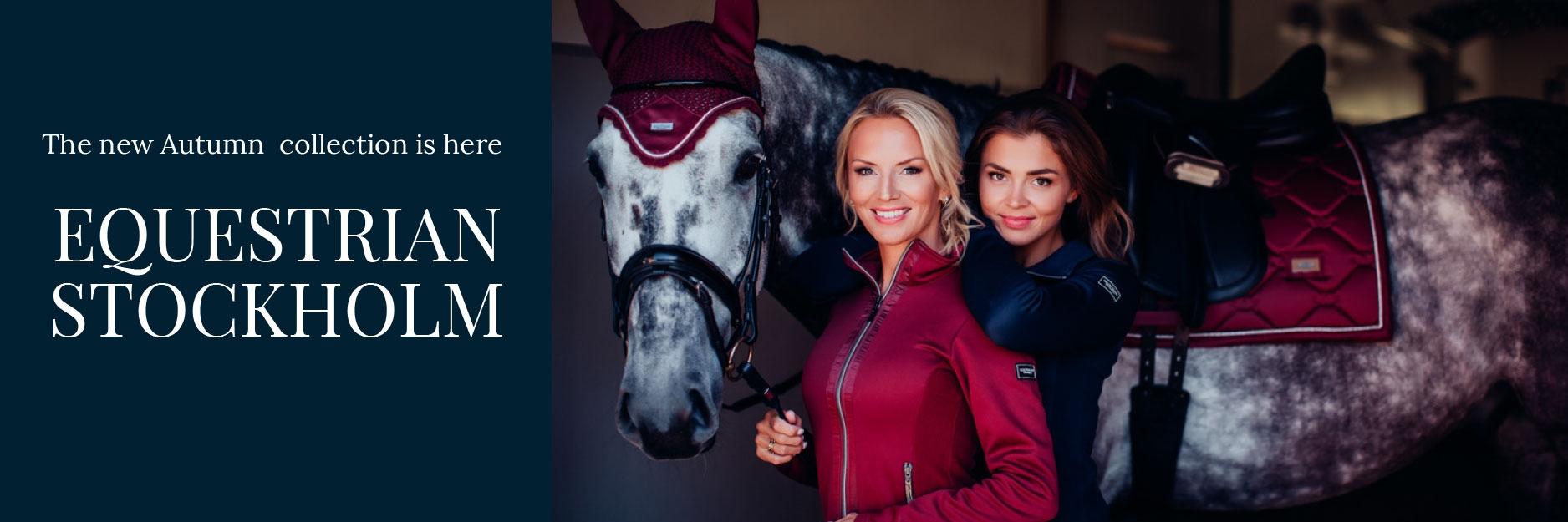 Equestrian Stockholm