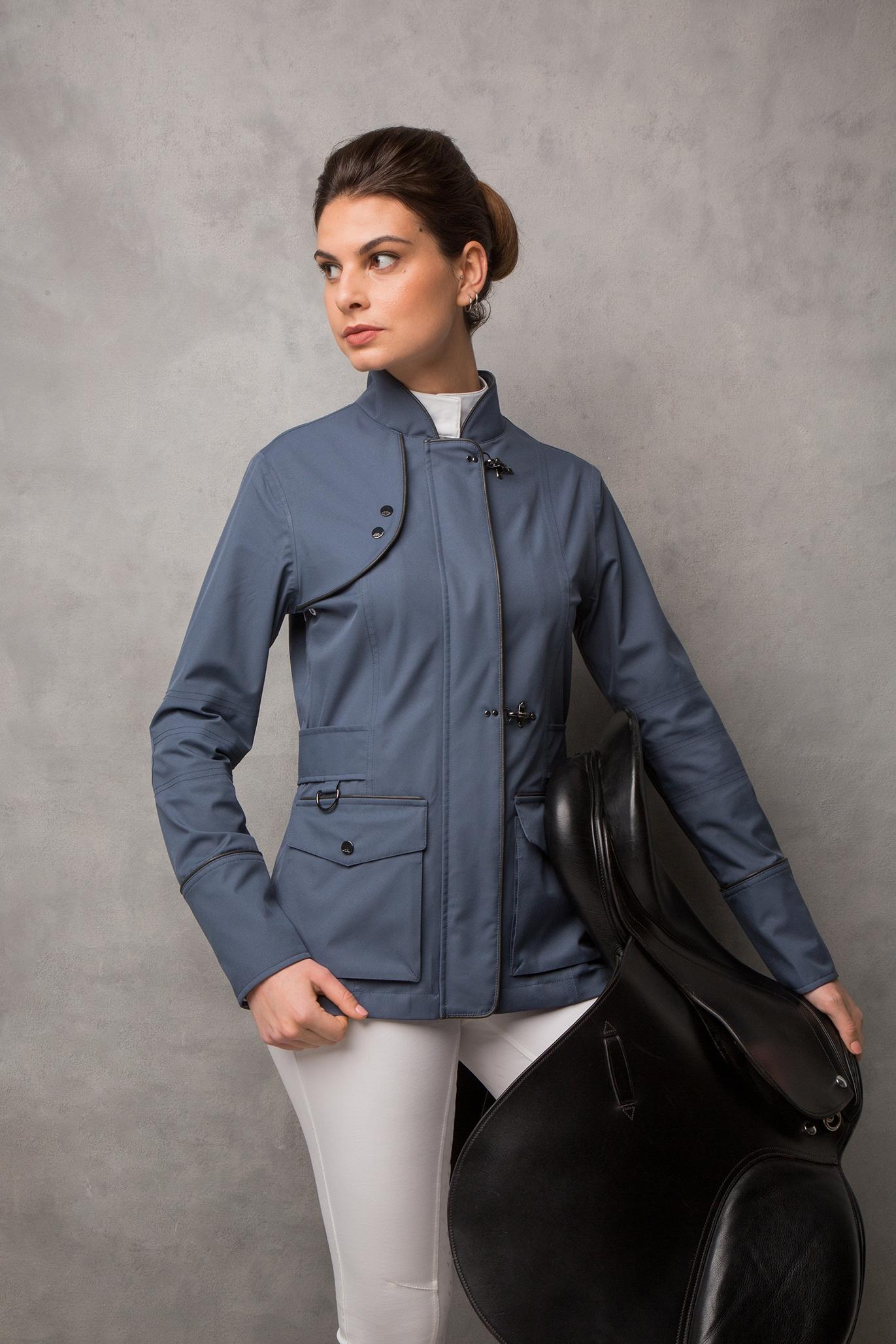 Imagen de AA Platinum Imperia Lady Waterproof Jacket