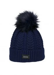 Fair Play Gorgi beanie W18