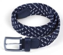Fair Play Hill Braid Belt