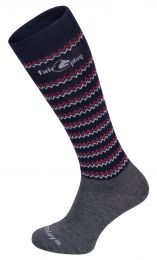 Fair Play FW'20 Boden Socks