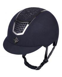 Fair Play Helmet Quantinum Chic Navy