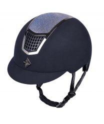 Fair Play Helmet Quantinum Florine Navy