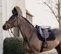 Kentucky Glitter Stone Jumping Saddle Pad