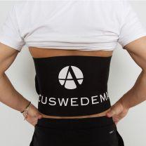 Accuswede acupressure back belt
