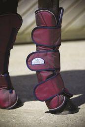 """EQUI-THÈME """"Tyrex 1680 D"""" shipping boots"""