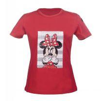 HKM Kids T-Shirt Minnie Mouse