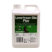 NAF Levertraan Plus 1 liter