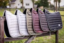 HB Showtime Lake View Dressage Saddle Pad