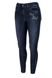 Pikeur Gianna Grip Jeans breeches W'18