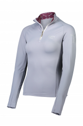 Equito Base Layer Platinum Grey