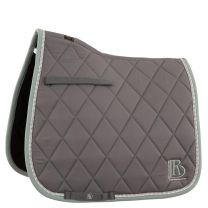 BR SS'20 Saddle Pad Ambiance Orchid Dressage