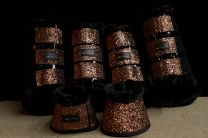 Amare Boots Set Copper Rose