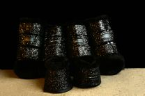 Amare Boots Set Classic Black
