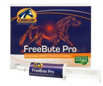 Cavalor FreeBute Pro paste seringe