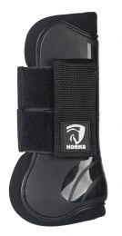 Horka PVC Tendon Boots Front