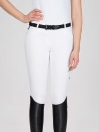 Equiline riding breeches Ash