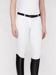 Equiline Breeches Bice Knee Grip