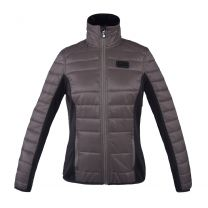 Kingsland Buffy ladies fleece jacket W18
