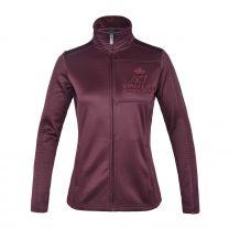 Kingsland FW'20 Lidonea ladies fleece jacket