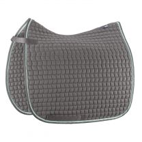Eskadron Classic SS '18 saddle pad Cotton Steel Grey