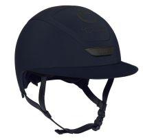 Cavalleria Toscana FW'20 Kask Star Lady Helmet Navy