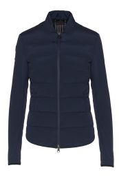 Cavalleria Toscana SS'20 R-Lab Nylon Quilted Jacket Ladies