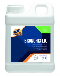 Cavalor Bronchix Liq 1L