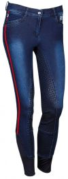 Harry's Horse Bollington Full Grip breeches W18