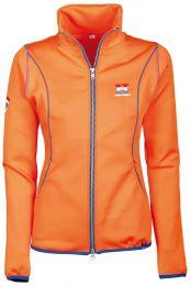 Harry's Horse Jacket Dutch Orange
