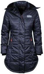 Harry's Horse Leiston Jacket navy W18