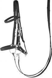 Harry's Horse Bridle/Halter
