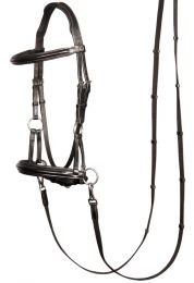 Harry's Horse Bitless Bridle Sidepull