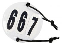 Harry's Horse Bridle numbers