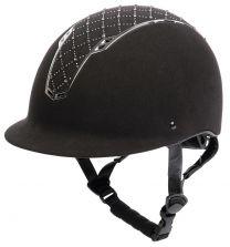 Harry's Horse helmet Centaur Argyle