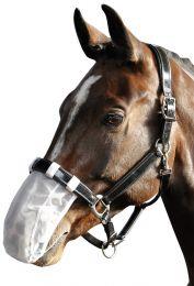 Harry's Horse Nose net white