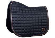 Harry's Horse Saddlepad Denici Cavalli Rosegold