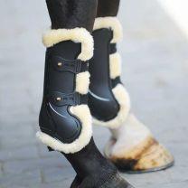 Kavalkade Brushing Boots Softy