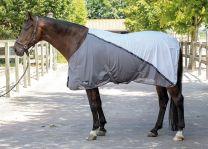 Harry's Horse Mesh-Pro vliegendeken