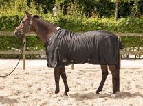 Harry's Horse Stable rug Highliner 0gr Fleecelining