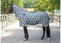 Harry's Horse fly sheet with detachable neck