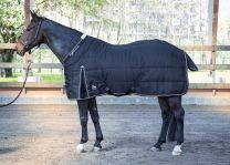 Harry's Horse AW'19 Stable Rug Highliner Black 300g