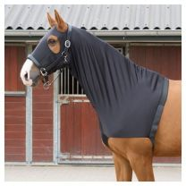 Harry's Horse chest protector with hood
