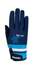 Roeckl Kelli Kids Riding Gloves