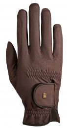 Roeckl Grip Junior Winter Riding Gloves