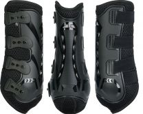Harry's Horse SS'21 Tendon boots air mesh pro