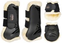 Harry's Horse FW'20 Brushing Boots set