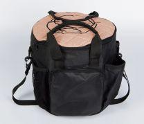 Harry's Horse Grooming bag Denici Cavalli Rosegold complete