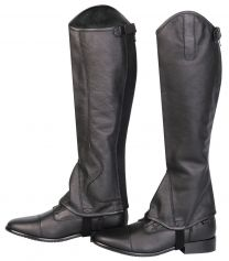 Harry's Horse Half chaps Bellisa Wide