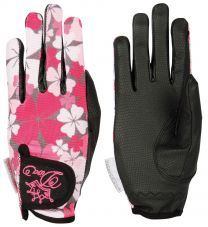 Harry's Horse Riding Gloves Diva